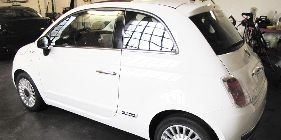 Automorphose - Car wash detailing Charleroi