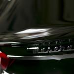 Car detailing Maserati Granturismo